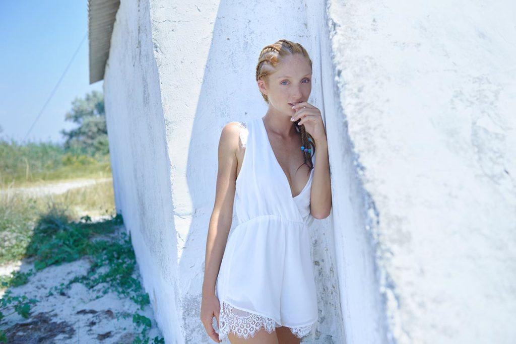 ukraine teen model nude